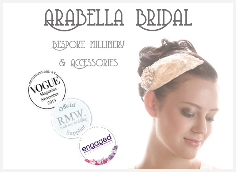 Arabella Bridal - Shop