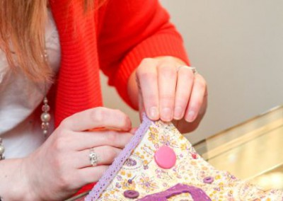 Bunting Making Classes